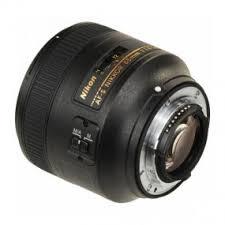 <b>Объектив Nikon 85mm f/1.8G</b> AF-S Nikkor