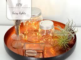 Diy Fairy Lights My Simply Special