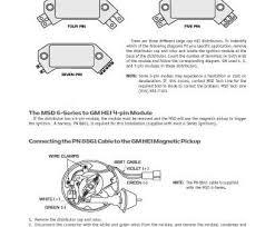 msd 6a wiring diagram gm practical msd 6a wiring diagram gm, 6200 msd 6al wiring diagram mustang at Msd 6a Wiring Diagram Gm