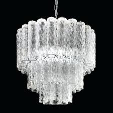 glass for chandelier glass chandelier 7 lights transpa and chrome glass chandelier parts uk