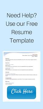 Help With Resume Resume Writing Tips OPS Staffing 24