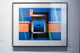 American Color Print Society | Members Spring Exhibition | Online Catalogue  - Abington Art Center