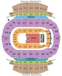 Garth Brooks Seating Chart Calgary Scotiabank Saddledome Tickets And Scotiabank Saddledome