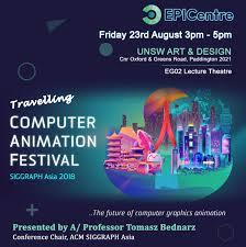 Computer Animation Art And Design