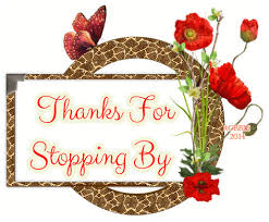 Image result for thank you for stopping by