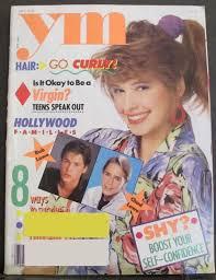 May 1986 - Joanne Richter Ym - 7