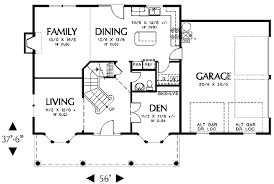 mesmerizing bungalow house plans 2000 square feet images best