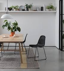 extending table for small dining room