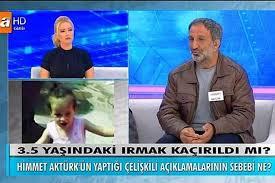Marmara üniversitesi i̇letişim fakültesi'nden mezun oldu. Muge Anli Nasil Her Derde Deva Oldu Evrensel