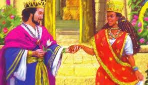 Resultado de imagem para Salomão bíblico