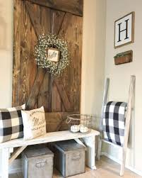 30 rustic farmhouse home decor ideas homeylife com