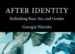 gender is a social construction anthropology on sex gender  sex gender sexuality