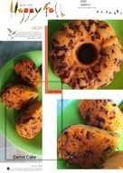 102 Resep Carrot Cake Kukus Enak Dan Sederhana Cookpad