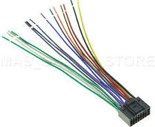 jvc kw avx800 wire harness for jvc kw avx830 kwavx830 pay today ships today