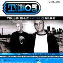 Techno + Club, Vol. 26: The Definitive DJ Competition