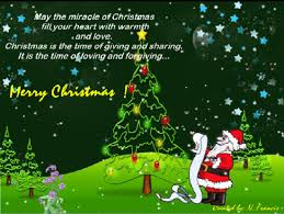 Free Christmas Greetings A Life Filled With Love Free Merry Christmas Wishes Ecards 123