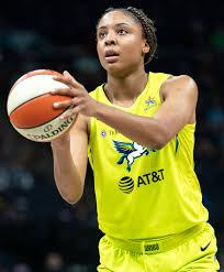 Kristine Anigwe - Wikipedia