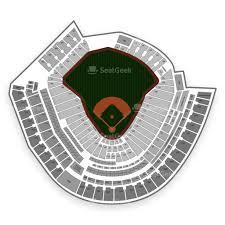 Cincinnati Reds Seating Chart Map Seatgeek