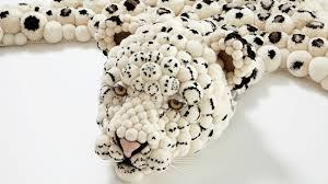 shrewd animal skin rugs calm blue kids with