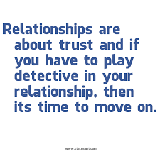 Trust Quotes For Relationships Inspiration On Fire QUOTES OF THE DAY On Fire Fast Movement