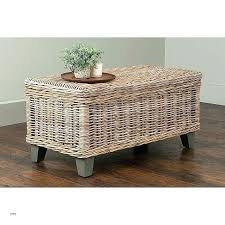 white wicker end table west elm round table white wicker end tables luxury coffee rattan ottoman