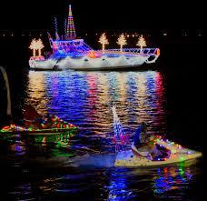 Boat Parade Lights Up The Holidays Herald Community