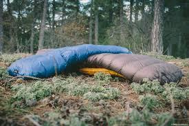 Quilt vs Sleeping Bag - BIKEPACKING.com & Quilt vs sleeping bag, bikepacking Adamdwight.com