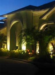 outdoor lighting effects. we work closely with the homeowner to achieve desired outdoor lighting effects can be both functional and aesthetic o