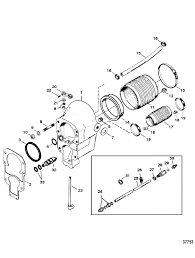 Mercruiser alpha one parts diagram wiring diagram chrysler 3 0 engine cooling system bell housing for mercruiser