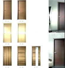 wooden bedroom door doors for bedrooms contemporary designs design modern interior wood personalised personalized signs c