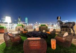 roof deck furniture. Modern Rooftop Garden Designs Roof Deck Furniture