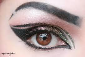 rock star makeup look no tutorial