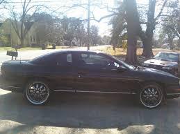 All Chevy 98 chevy monte carlo : kg2411 1998 Chevrolet Monte Carlo Specs, Photos, Modification Info ...