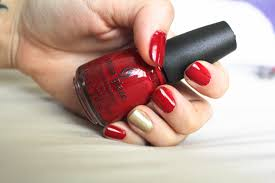 Pretty & Easy Manicures for the Nail Art Challenged - Bangsar Babe