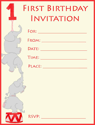 Invitation Information Template 24st Birthday Invitations Make Your Own Or Find A Template 17