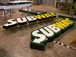whole channel letters led channel letters neon channel channel letters on a raceway subway channel letters on a raceway and as logobox