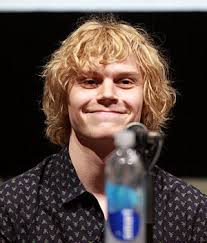 Astrology Birth Chart For Evan Peters