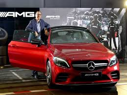 Mercedes cars has 13 models in india: We Expect Demand To Be Back By Q4 Buoyed By A Resurging Customer Sentiment Santosh Iyer Mercedes Benz India Business Insider India