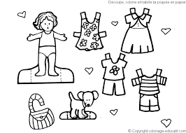 Small Picture Dress Up Coloring Pages Snowman Dress Up Coloring Pages