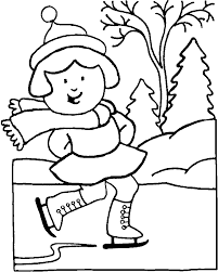 I had an artist design these coloring sheets so i hope you all enjoy. Winter Holiday Coloring Sheets Coloring Home
