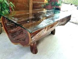 log coffee table birch log coffee table birch log coffee table wood furniture for log coffee log coffee table wood