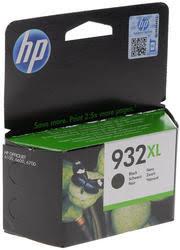 Купить <b>Картридж</b> струйный <b>HP 932XL</b> (CN053AE) по супер ...