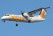 De Havilland Dhc 8 Dash 8 400 Seating Chart De Havilland Canada Dash 8 Wikipedia