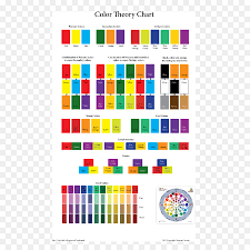 Color Wheel Chart Combinations 67 Abiding Secondary Colour Chart