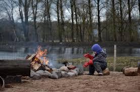 Mida teha laps 1-2-aastaseks lõunaks ja õhtuseks?