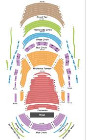 Segerstrom Center Seating Chart Pacific Symphony Richard Kaufman William Shatner Star