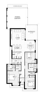 8 Metre Wide House Designs 10 And 11 Metre Wide Home Designs Home Buyers Centre