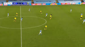 HIGHLIGHTS E GOL MANCHESTER CITY Borussia Dortmund 2-1 VIDEO Champions