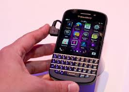 BlackBerry Q10 (pictures ...