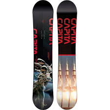 2020 Capita Outerspace Living Mens Snowboard
